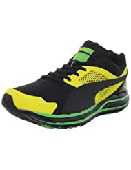 Puma Men&#39;s Faas 800 Jam Running Shoe