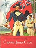 Captain James Cook (The Real People)