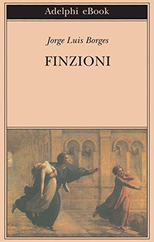 Finzioni Biblioteca Adelphi PDF