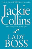 Jackie Collins Lady Boss (Lucky Santangelo 3)