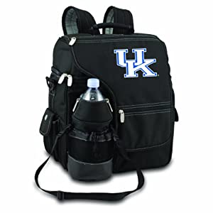 NCAA Kentucky Wildcats Turismo Insulated Backpack Cooler by Picnic Time