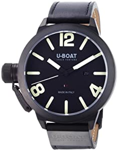 U-Boat-Mens-1107-Classico-Watch