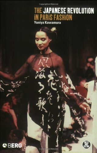 The Japanese Revolution in Paris Fashion (Dress, Body,...