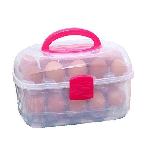 yixin-double-deck-egg-holder-holds-30-eggs-shatter-proof-non-slip-eggs-container-with-handle-for-out