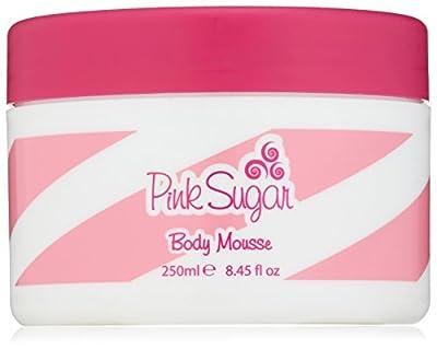 Pink Sugar Body Mousse, Pink, 8.45 fl. oz.