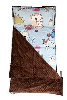 Deluxe Take-Along Sleeping Mat - Farm Animals front-77159