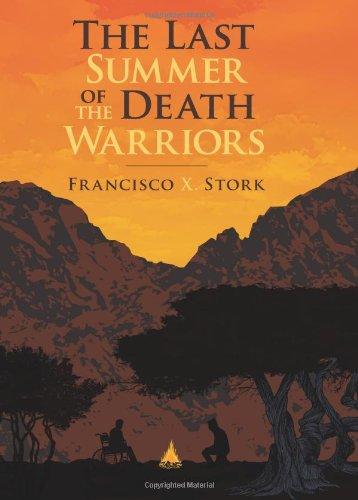 The Last Summer of the Death Warriors [Stork, Francisco - Stork, Francisco X.] (Tapa Dura)
