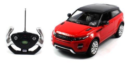 1:14 Scale Range Rover Evoque Electric RC Car Model (COLOR: RED) (Rc Range Rover Evoque compare prices)