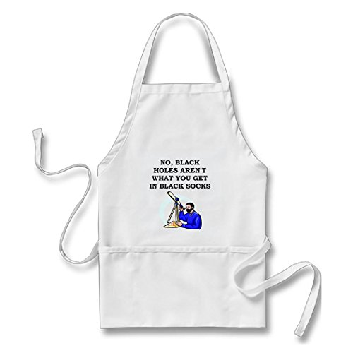 Hello, Hell Dimensions Werner Art Apron