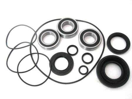 Rear Axle Bearings and Seals Kit Honda TRX450 Foreman 4x4 1998-2009 (Honda Forman 450 compare prices)