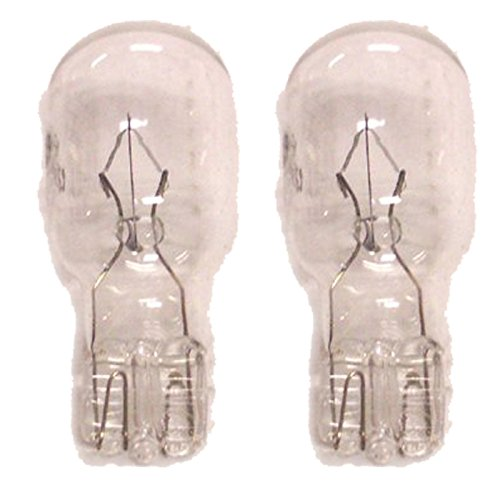 Genuine Kirby Light Bulb (2 Pack) for G3, G4, G5, G6, Ultimate G, Diamond and Sentria # 109292S-2pk (Kirby Light Bulb compare prices)