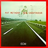 New Chautauqua by Pat Metheny