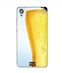 indiaspride SKIN STICKER FOR gionee pioneerp6