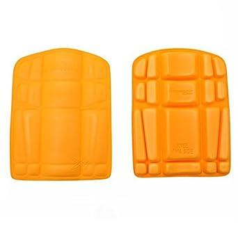Dunlop Knee Pads Sn10 Yellow -