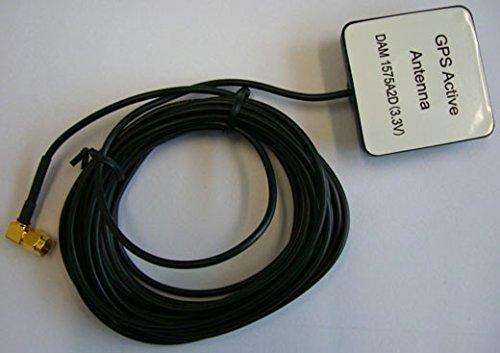 XZENT XT8020 External GPS Antenna L-Connector N-XT8020-GPSA
