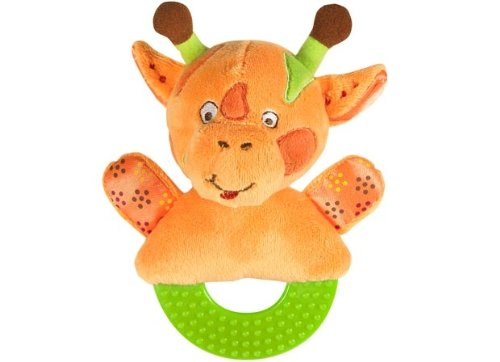 Babymoov Giraffe Teether - 1