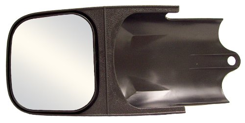 CIPA 11000 Ford/Chevrolet/GMC Custom Towing Mirror (Fits Driver/Passenger Side) (Towing Mirrors For Ford Bronco compare prices)