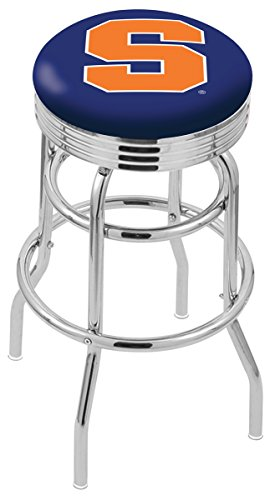 "NCAA Syracuse Orange 30"" Bar Stool"