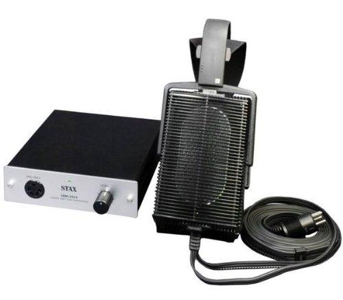 スタックス コンデンサー式イヤースピーカーシステムSTAX SRS-2170