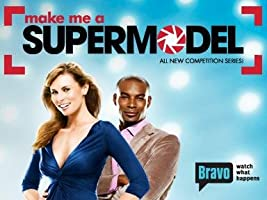 Make Me a Supermodel Season 1