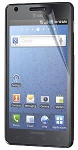 5-Pack EZGuardZ Samsung INFUSE 4G Screen Protectors (Ultra CLEAR)(EZGuardZ Packaging)