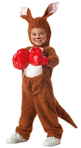 Rowdy (Boxing Costume For Toddler)