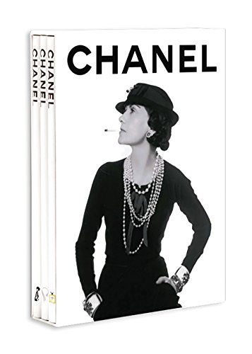 Download Chanel: Fashion/ Fine Jewellery/ Perfume (Set of 3 Books)
