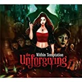 WITHIN TEMPTATION-THE UNFORGIVING (DELUXE EDITION) by Within Temptation