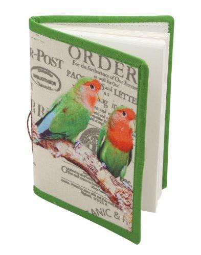 main-journal-oiseau-ecrite-imprime-note-book-journal