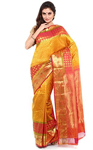 Sudarshan Silk Fancy Raw Silk Sarees
