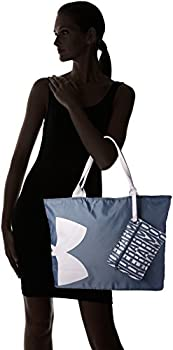 Under Armour Women's Big Logo Tote Bag 2