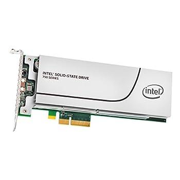 インテル SSD 750 Series 400GB MLC 1/2 Height PCIe 3.0 NVMe SSDPEDMW400G4R5