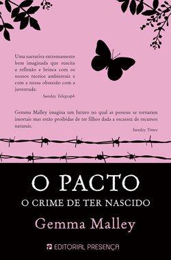 O Pacto - O Crime De Ter Nascido