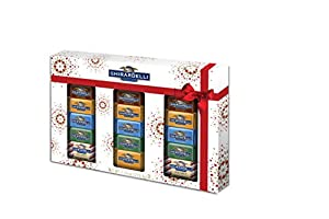 Ghirardelli Ultimate Chocolate Collection Window Box, 7.74 Ounce