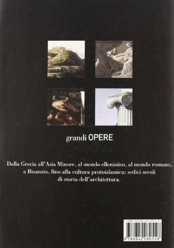 libro l 39 architettura del mondo antico di 0