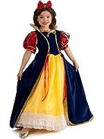 Enchanted Princess Costume