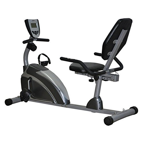 Exerpeutic 900XL High Capacity Recumbent Exercise Bike