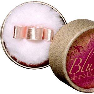 Nature Republic Shine Blossom Blusher #4 Berry