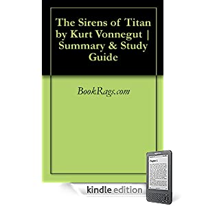 The Sirens Of Titan Plot Summary | RM.
