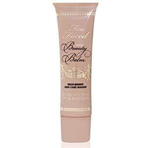Too Faced Tinted Beauty Balm Multi Benefit Skin Care Makeup, 1.5 Fluid Ounce from Too Faced Cosmetics