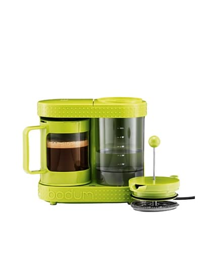 Bodum Bistro 4-Cup Electric French Press Coffeemaker