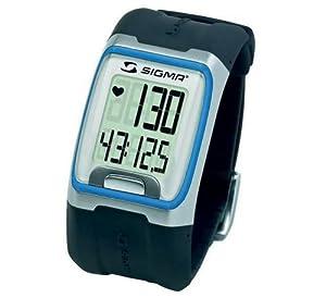 SIGMA PC 3.11 Cardiofréquencemètre bleu 2015