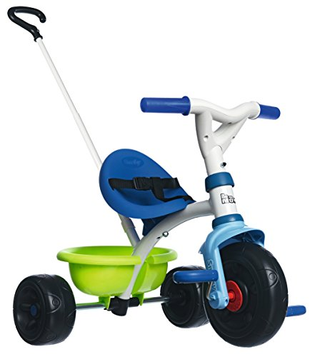 Smoby Be Move City Tricycle, Multi Color