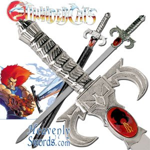 Thundercats Sword Omens on Amazon Com  Thundercats Sword Of Omens  Sports   Outdoors