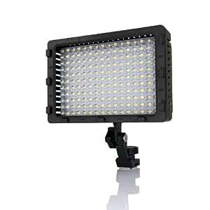 Opteka VL-126 Ultra High Power 126 LED Digital Camera / Camcorder Video Light