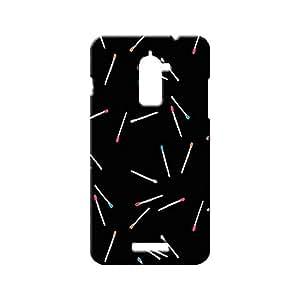 G-STAR Designer 3D Printed Back case cover for Coolpad Note 3 Lite - G0473