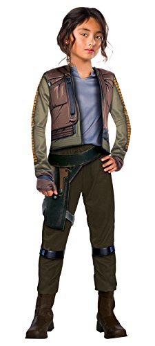Rogue One: A Star Wars Story Child's Deluxe Jyn Erso Costume