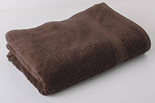 egyptian-cotton-hand-towels-by-sleepbeyond-chocolate-brown-pack-of-12