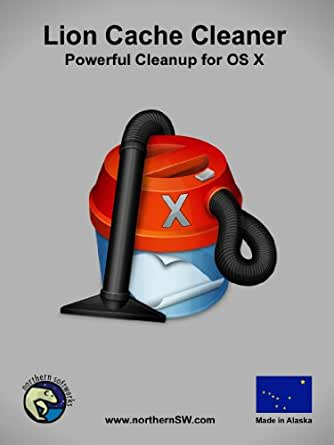 Lion Cache Cleaner [Download]
