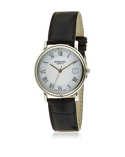 Raymond Weil Reloj de cuarzo Man 55751-ST-00375 35 mm
